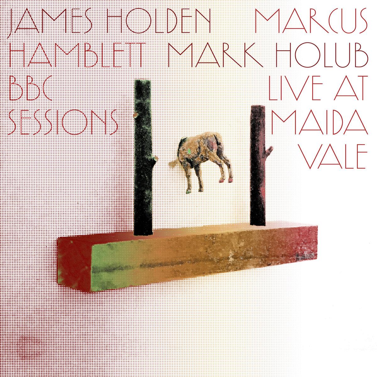 James Holden - The Idiots Are Winning (full …